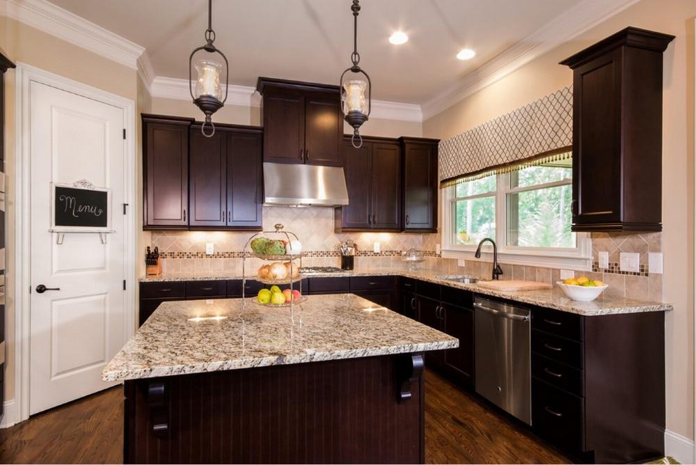 2017 solid wood kitchen cabinets traditional armadio da ...