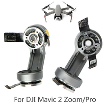 For DJI Mavic 2 Zoom Pro Drone Gimbals Motor Spare Parts Accessories For Mavic 2 Gimbals Camera Motor With Bracket Repair Parts