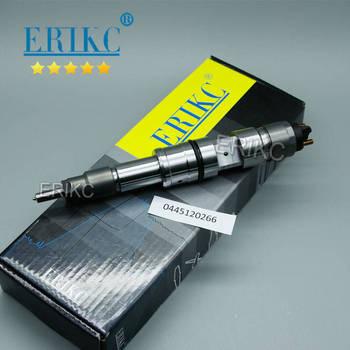 ERIKC 0 445 120 266 CRIN CR/IPL30/ZIRIS20S Iniettore 0445120266 (0445 120 266) per Weichai 612640090001 612630090012