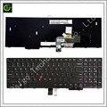 Новая английская клавиатура для LENOVO IBM ThinkPad E570 E575 FRU 01AX120 01AX160 01AX200 PK1311P1A00 PK1311P2A00 PK1311P3A00 US
