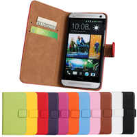 For htc one m7 Case 801e Flip Leather Cover Fundas Coque Capas Cell Phone SmartPhone Cases Etui Accessory Hoesje Custodia