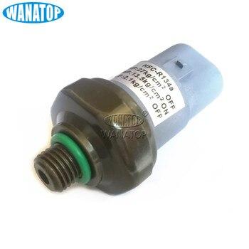 Capteur de pression de climatisation automatique AC 88645-60020 8864560020 pour Toyota 3/8 24 UNF