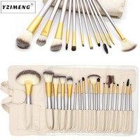 12 18 24 PCS Lot Professional Makeup Brush Set Brushes For Makeup Maquillage Make Up Makeup