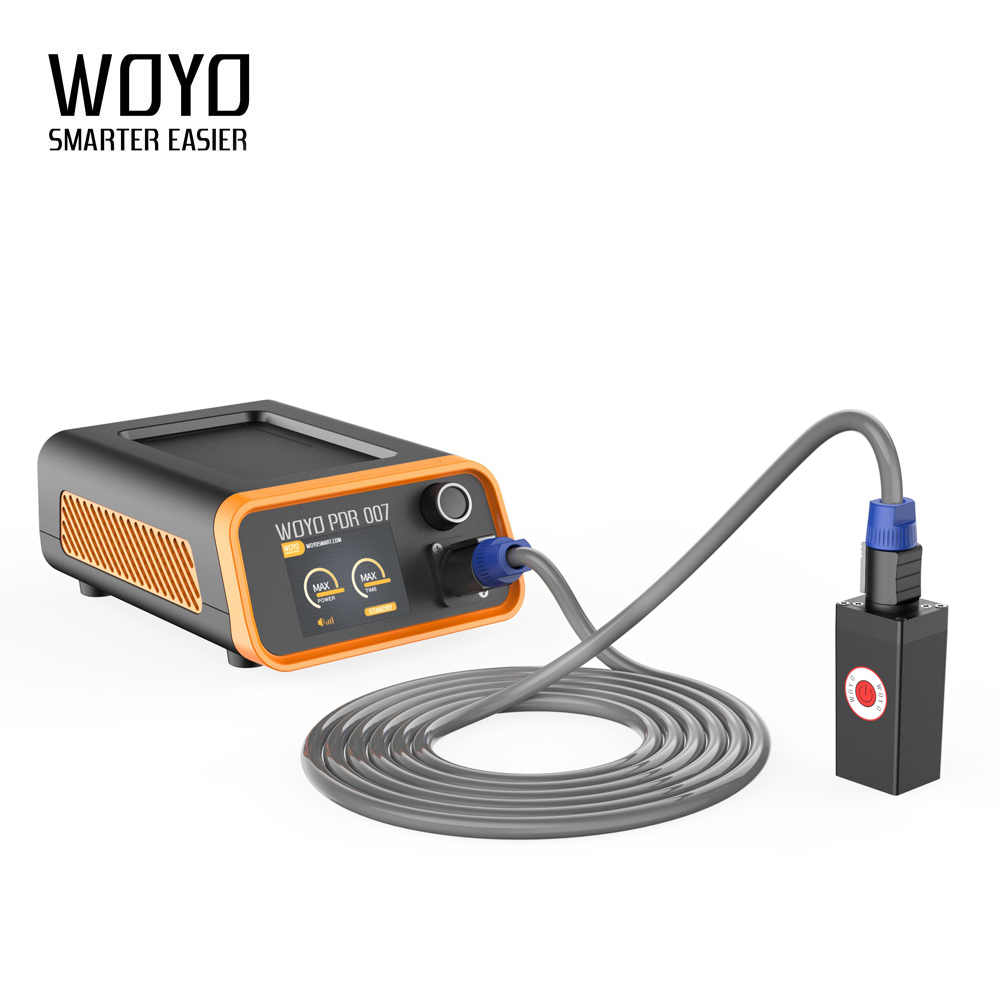 Induction Heater For Removing Dents Sheet Metal Tools Car