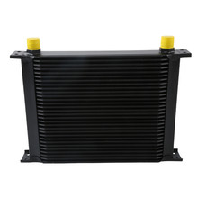 NEW UNIVERSAL 30 ROW AN-10AN ENGINE TRANSMISSION RACING OIL COOLER ALUMINUM BK vr racing universal oil cooler kit 15 row 10an aluminium engine transmission oil cooler relocation kit vr5115b 6724br 3pcs