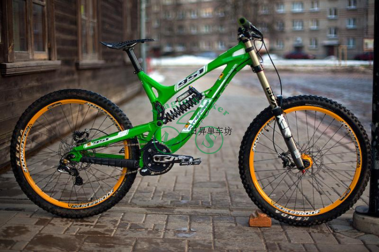 Rockshox Boxxer Pure Manual Sculpture Decals Bicycle Front Fork Stickers High Quality Stickers Mtb Front Fork Decals In Decals Stickers From Automobiles