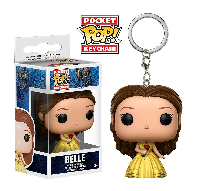 Disney Cinderella Keychain Pocket POP
