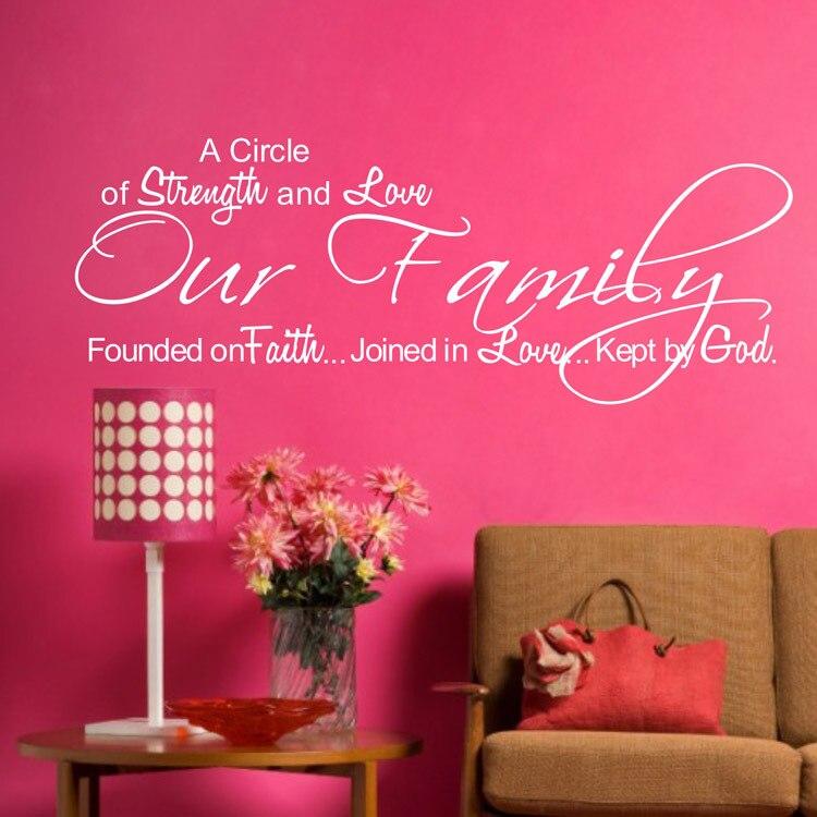 Faith Wall Decor popular love and faith stickers-buy cheap love and faith stickers