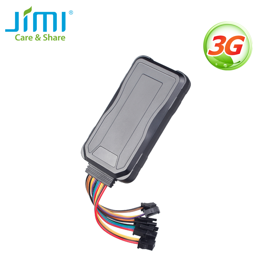 Concox GT06E 3G Vehicle GPS Tracker Real Time Tracking WCDMA GPS Locator APP Web Tracking Multiple