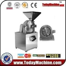 10-400 mesh 316L SUS pure copper motor big capacity automatic mill for sugar powder/tea grinder