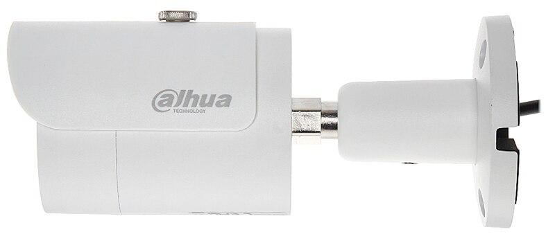 Dahua английский прошивки HCVR Камера HAC-HFW1400S-POC 4MP HDCVI PoC/12VDC пуля ИК Камера