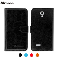 Luxury PU Leather Exclusive Slip-resistant Flip wallet case for Blackview Zeta V16  Ultra-thin Phone Cover,book case,gift
