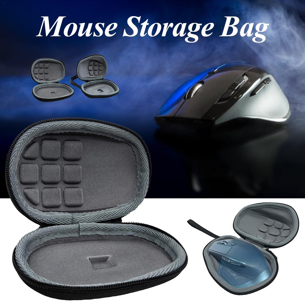 For Logitech MX Anywhere 2S MX Master MX Master 2S Mouse Storage Bag Travel Portable Mouse Storage Box