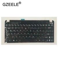 GZEELE New RU Russian Keyboard For Asus Eee PC 1015 Series 1015B 1015PW 1015CX 1015PD 1011
