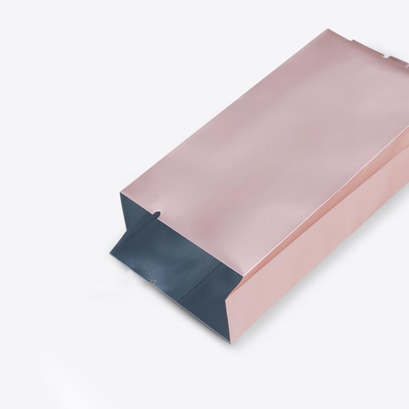 HARDIRON 100PCS Color Moisture proof Packaging Bag Tea Coffee Universal Aluminum Foil Heat sealing Bag in Storage Bags from Home Garden