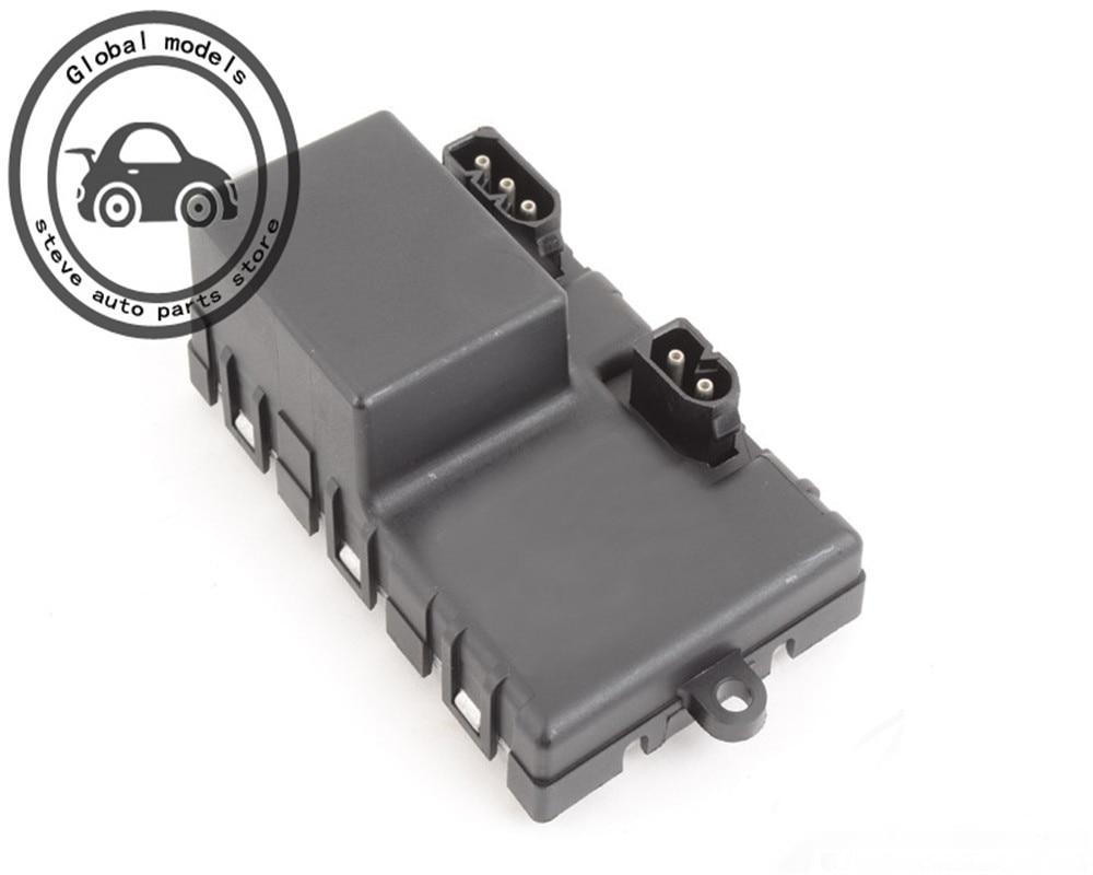ac blower motor regulator resistor for bmw e60 520i 523li. Black Bedroom Furniture Sets. Home Design Ideas