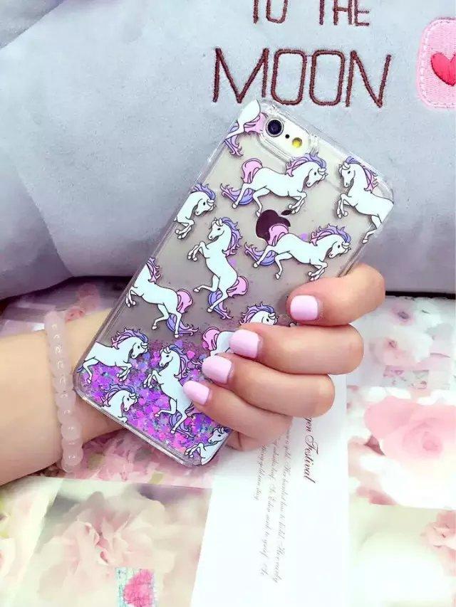 carcasa unicornio iphone 5c