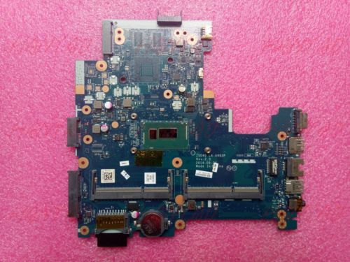 ZSO40 LA-A993P For HP 15-R laptop motherboard With i3 cpu DDR3 mainboard 100% Tested Price $180.00