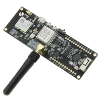 Bluetooth Module GPS NEO 6M Accessories Electronic Tool Components T Beam Battery Holder Development Board ESP 32 Parts Wireless