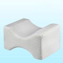 Memory foam наколенник Подушка Матрас Подушка для ног формирующая беременность облегчение боли Подушка для сна
