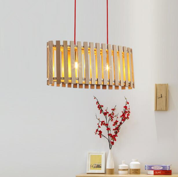 American Country Wooden Chandelier Northern Europe Bedroom Restaurant Retro Solid Wood Chandelier Free Shipping free shipping one pair viborg krell pure copper us version power plug 24k gold plated with hifi power cable