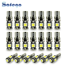 20pcs white auto wedge T10 smd canbus 5smd 5 smd T10 LED canbus car led T10 canbus w5w 194 error free automotive light bulb lamp 20pcs white auto wedge t10 smd canbus 5smd 5 smd t10 led canbus car led t10 canbus w5w 194 error free automotive light bulb lamp