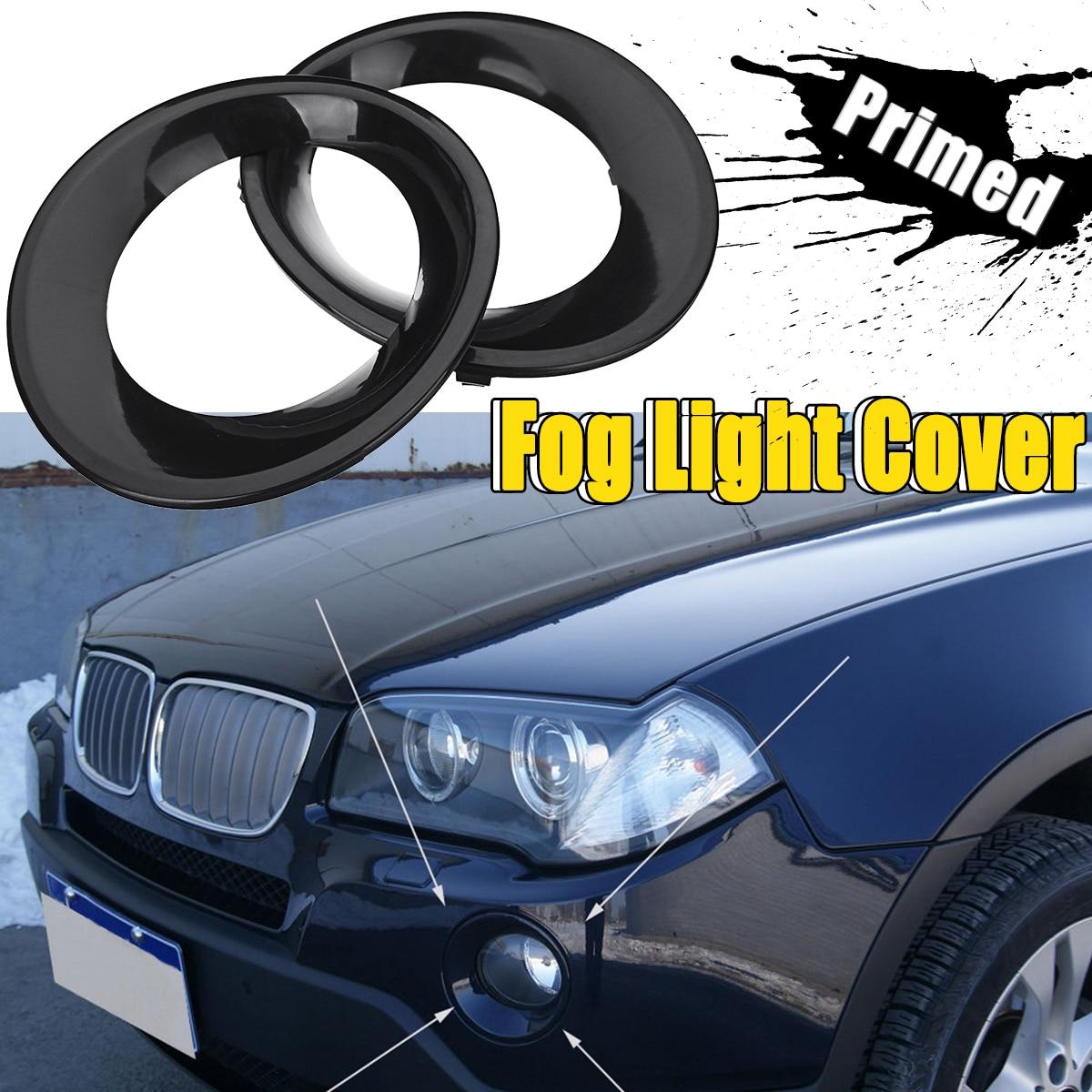 ღ ღ New! Perfect quality volvo s6 fog lamp cover and get