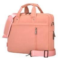 Burnur Laptop Bag 15 Inch Shockproof Airbag Waterproof Computer Bag Men And Women Luxury Thick Notebook