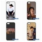 For Apple iPhone 4 4S 5 5S 5C SE 6 6S 7 Plus 4.7 5.5 iPod Touch 4 5 6 Magcon Boys CAMERON DALLAS Case Cover