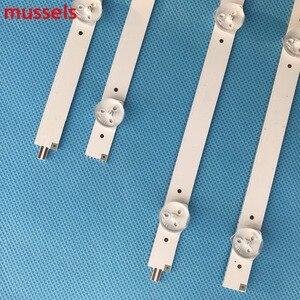 """Image 4 - LED Backlight strip For LG 47"""" inch TV 6916L 1259A 6916L 1260A 6916L 1261A 6916L 1262A LC470DUE SF R1 R2 R3 R4 U1 47LA6210 New"""