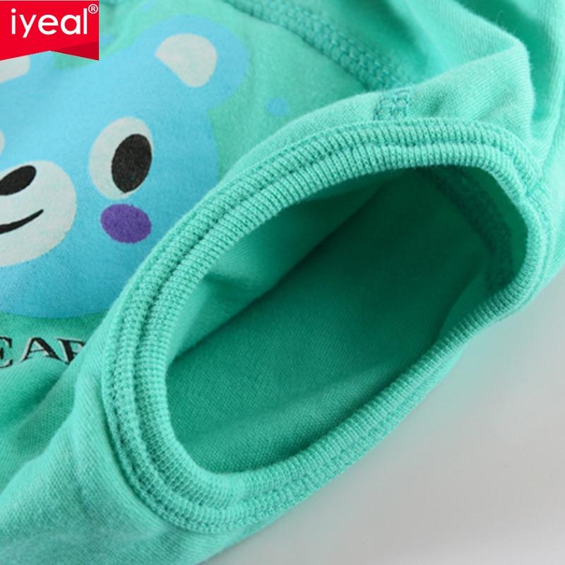 IYEAL Babyblöjor av hög kvalitet Återanvändbara blöjor - Blöjor och potträning - Foto 6