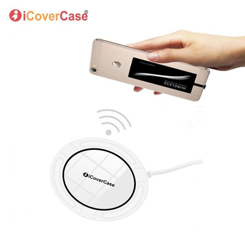 Drahtlose Ladegerät Für LeEco Le 2X527 Le Max 2X829 Typ C Qi Wireless Receiver Lade Pad fall Für LeEco LeTV Smartphone Abdeckung