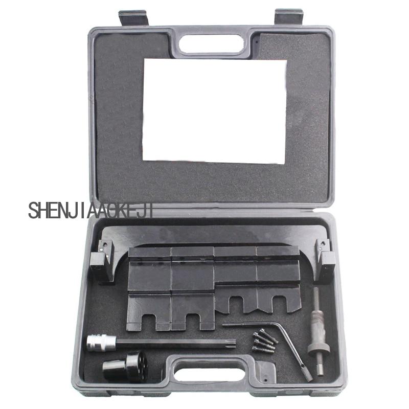 Adjust the tools camshaft, Mini B38 A12 A15 Engine B48A20 B58 / 3.0T Engine Camshaft Tool Set Portable hardware toolbox 1 set