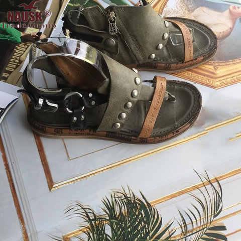 Verano blanco cuña alpargatas mujeres sandalias de Punta abierta gladiador sandalias mujeres Casual encaje Up mujeres sandalias de plataforma