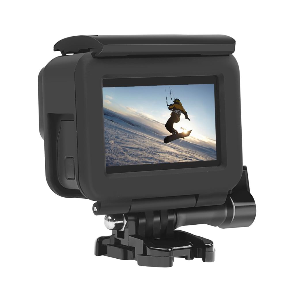 SKOOT Skyddsramsväska till GoPro Hero 6 5 7 Svart Handtag Kamera - Kamera och foto - Foto 5