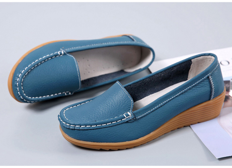 AH 987-2018 New Arrival Autumn Flats Shoes-4