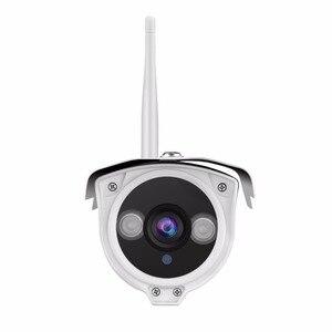 Image 3 - SRICAM SP007 1080 P كاميرا شبكية عالية الوضوح WIFI Onvif 2.4 P2P للهواتف الذكية للماء Vandalproof 15 m IR في الهواء الطلق كاميرا مراقبة للمنزل