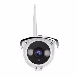 Image 3 - SRICAM SP007 1080P HD IP Camera WIFI Onvif 2.4 P2P for Smartphone Waterproof Vandalproof 15m IR Outdoor Home Security Camera