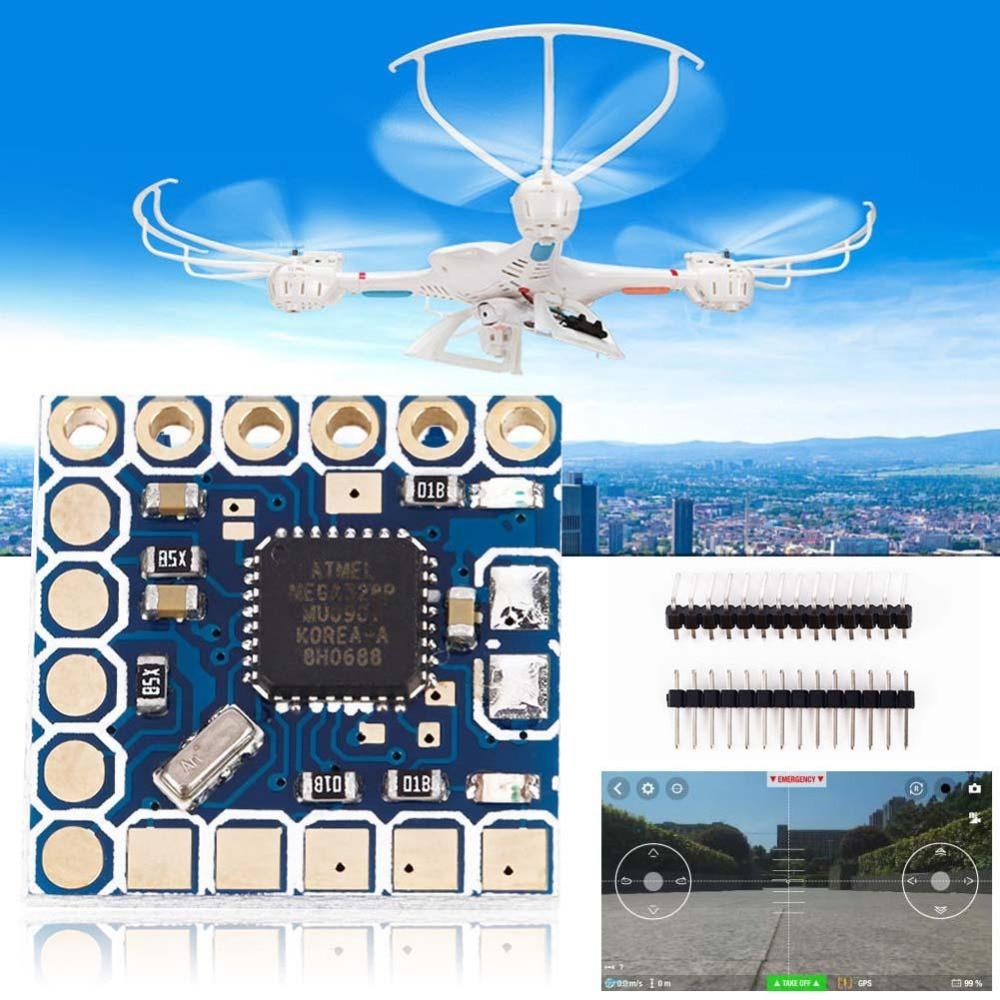 Mini OSD Naze 32 APM Flip CC3D with KV Team MOD Module for OCDAY Quadcopter A676 micro minimosd minim osd mini osd w kv team mod for racing f3 naze32 flight controller