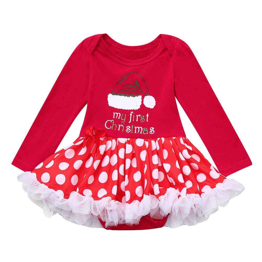 cf564b742 Detail Feedback Questions about ARLONEET Christmas girls dress ...