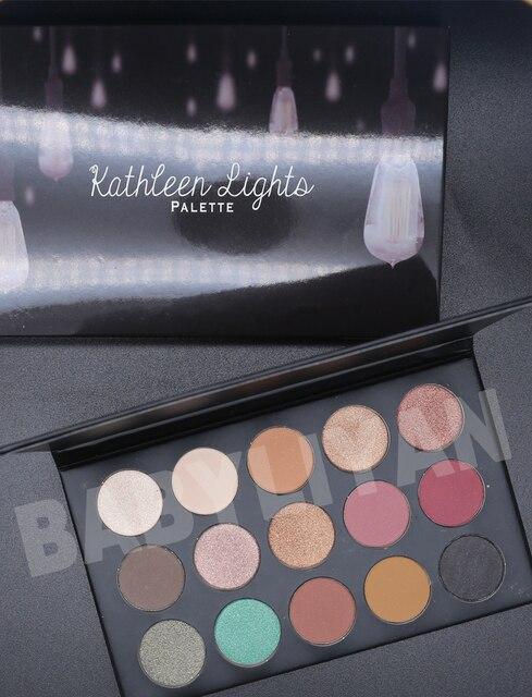 1pc 2016 Professional 15 colors Concealer Neutral Palette Makeup Tools Scar Cream Face Concealer Camouflage Makeup Brand