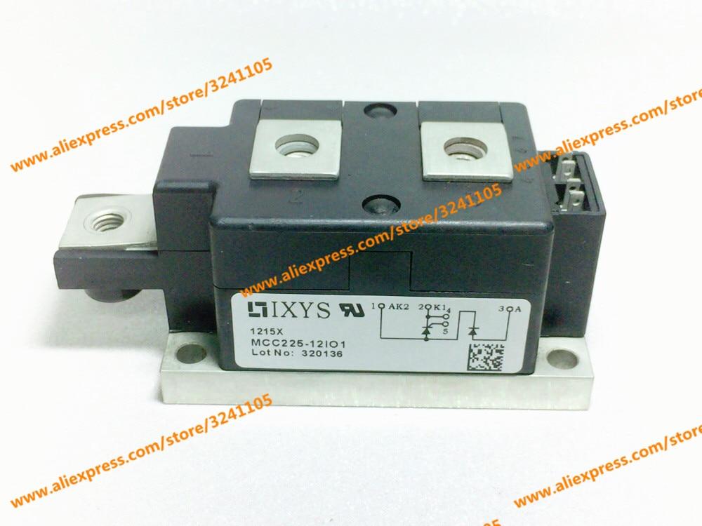 Free shipping NEW MCC225-12I01 MODULE недорго, оригинальная цена