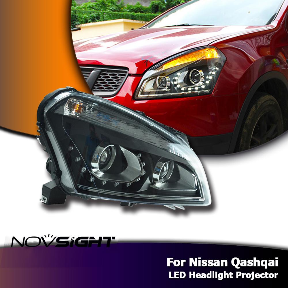 Aliexpress.com : Buy NOVSIGHT 2X Car LED Headlight