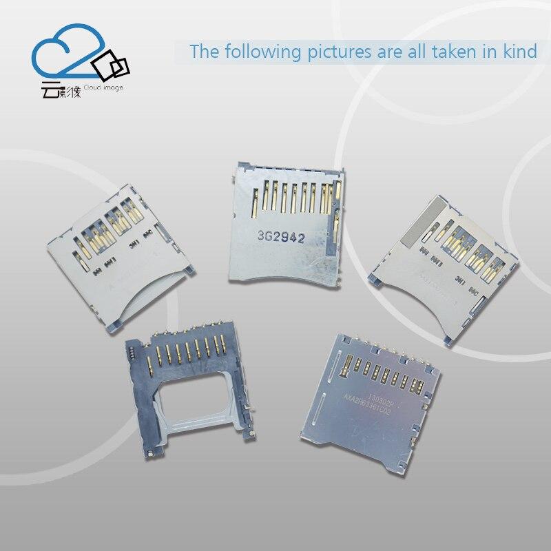 D3000 SD Memory Card Slot Holder For Nikon D40 D40X D60 D80 D3100 D3200 D5100 D5200 D5300 D90 D7000 SLR Digital цифровая фотокамера 5 hd d3000 16 0mp 3 0 tft slr hd d3000 camera