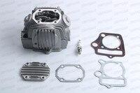 Complete Cylinder Head 110cc 4 Stroke Engine ATV Dirt Bike Go Kart