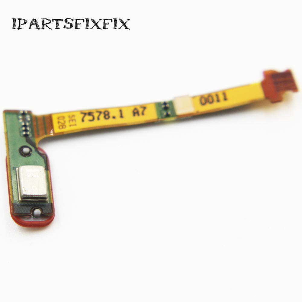 Microphone Mic Module Board Flex Cable For Sony Xperia Z5 Compact Mini Replacement Spare Parts