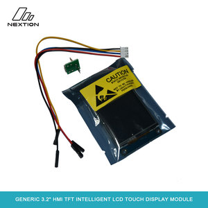 "Image 2 - Nextion NX4024T032 גנרי 3.2 ""HMI TFT אינטליגנטי LCD מיושם כדי IoT או תחום אלקטרוניקה מגע תצוגת מודול"