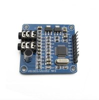 VS1053B VS1003B VS1053 VS1003 MP3 Module Development Board With Onboard Recording Function Free Shipping