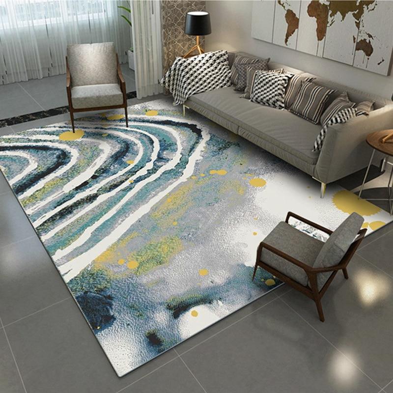 Furniture Accessories Reliable New Anti Slip Sticker For Mat 4pcs Carpet Pad Non Slip Tri Sticker Anti Slip Mat Pads Anti-slip Furniture