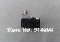 10 шт. microswitch концевой выключатель 3pin n/o n/c микро-переключатель